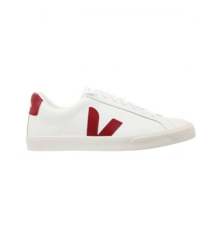 Δερμάτινα tennis shoes