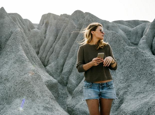Tinder Dating ή εφαρμογή σεξ