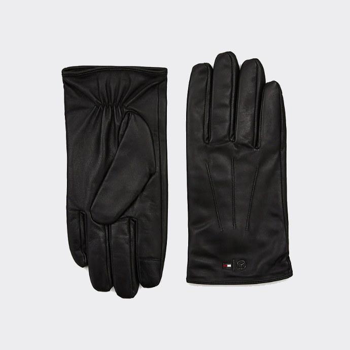 MERCEDES BENZ δερματινα γάντια
