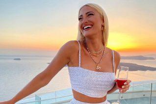 O Χάρης Χριστόπουλος επιβεβαιώνει την Ιωάννα Τούνη για το «ροζ» video: «Είχε καταρρεύσει»
