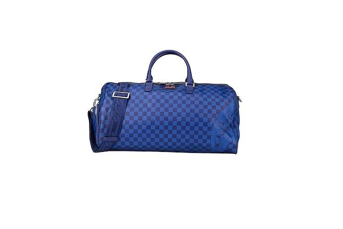 Τσάντα ταξιδιού με λογότυπο