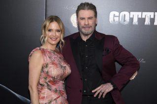 Πέθανε η Kelly Preston: Το «αντίο» του John Travolta και της κόρης τους, Ella