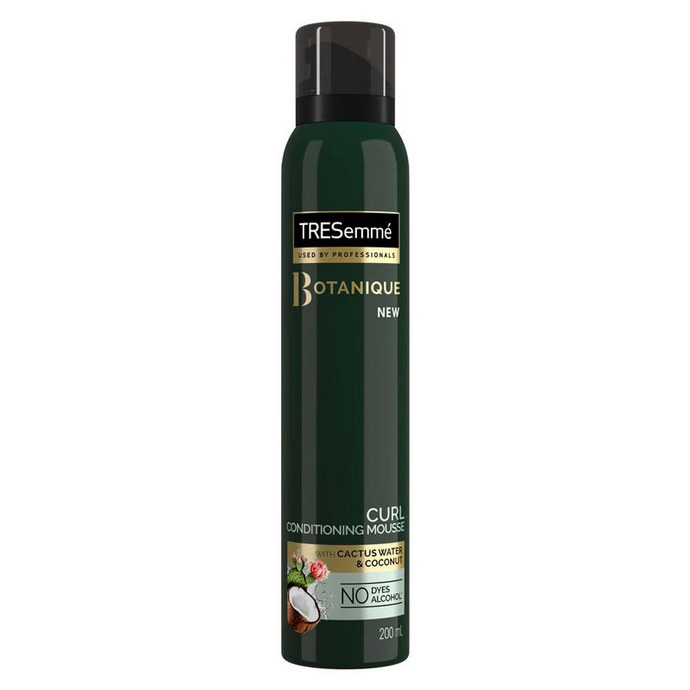 TRESemmé Curl Conditioning Mousse