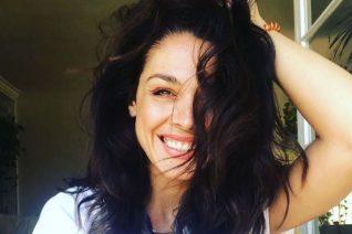 Η Ιωάννα Τριανταφυλλίδου κάνει διακοπές στους Παξούς και το κορμί της μας άφησε ξερούς