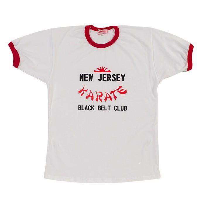 Baseball t-shirt με logo