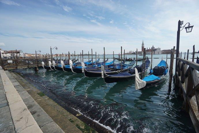 Εικόνες Ιταλία κορονοϊός