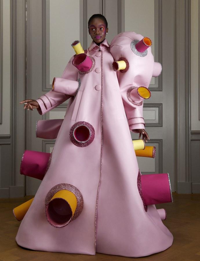 Viktor & Rolf, couture συλλογή