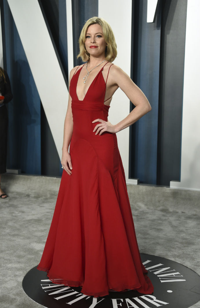 Vanity Fair Oscar Party εμφανίσεις