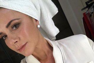 Victoria Beckham: Τα 6 πολύτιμα μυστικά ομορφιάς της