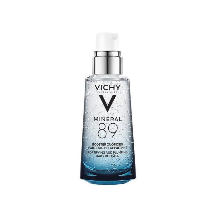 Vichy Mineral 89 Ενυδατικό Booster Προσώπου