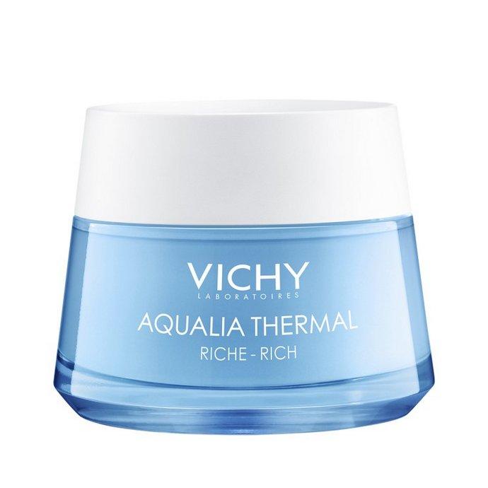 Vichy Aqualia Thermal Rich Rehydrating Cream
