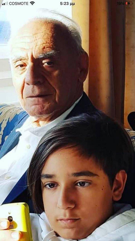 Βίκυ Σταμάτη: Η πρώτη της ανάρτηση μετά τον θάνατο του Άκη Τσοχατζόπουλου
