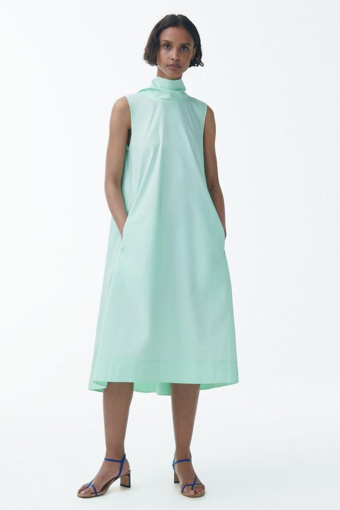 ογκώδη φορέματα