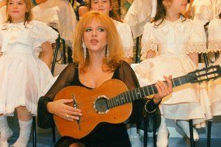 Αλμπάνης για Αλίκη Βουγιουκλάκη: «Ο Παπαμιχαήλ δεν ήταν ο μεγάλος έρωτάς της»
