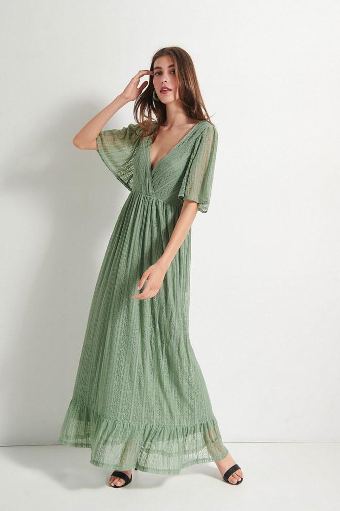 στιλ φορέματος