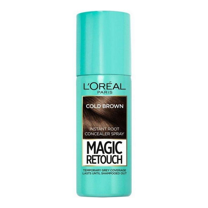 L'Oréal Paris Magic Retouch Spray για την κάλυψη της ρίζας