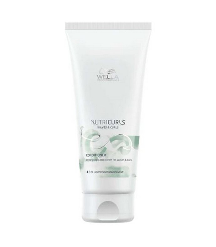 Wella Professionals Nutricurls Conditioner
