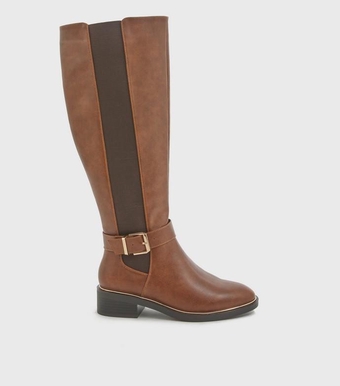 Μπότες με αγκράφα