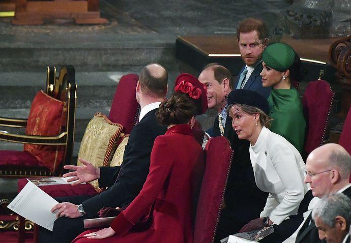 πρίγκιπας William πρίγκιπας Harry