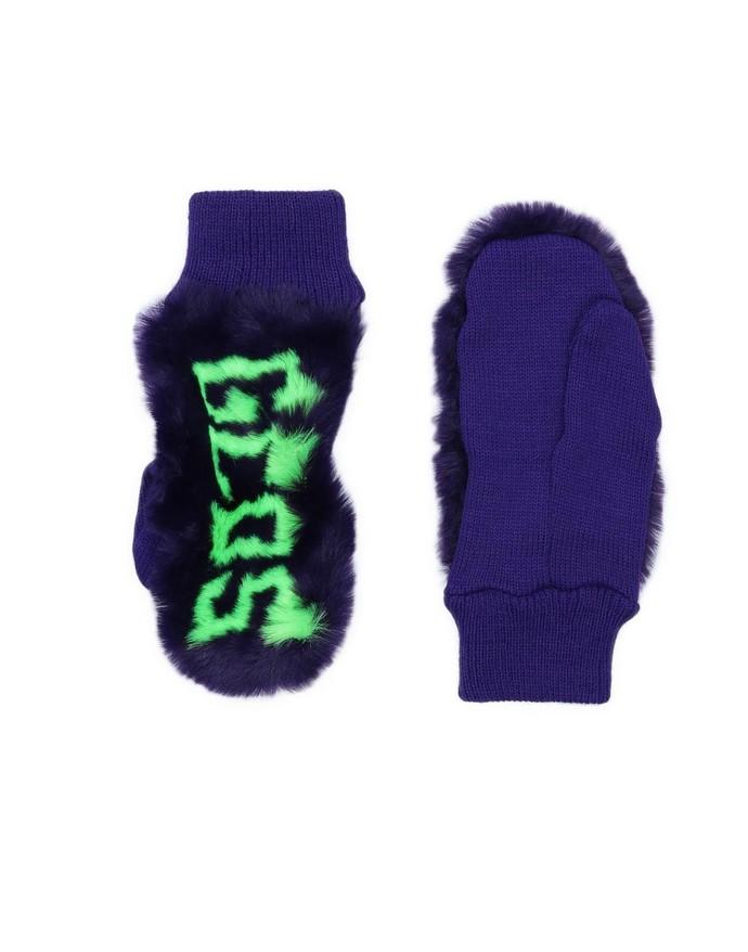 Γάντια με λογότυπο