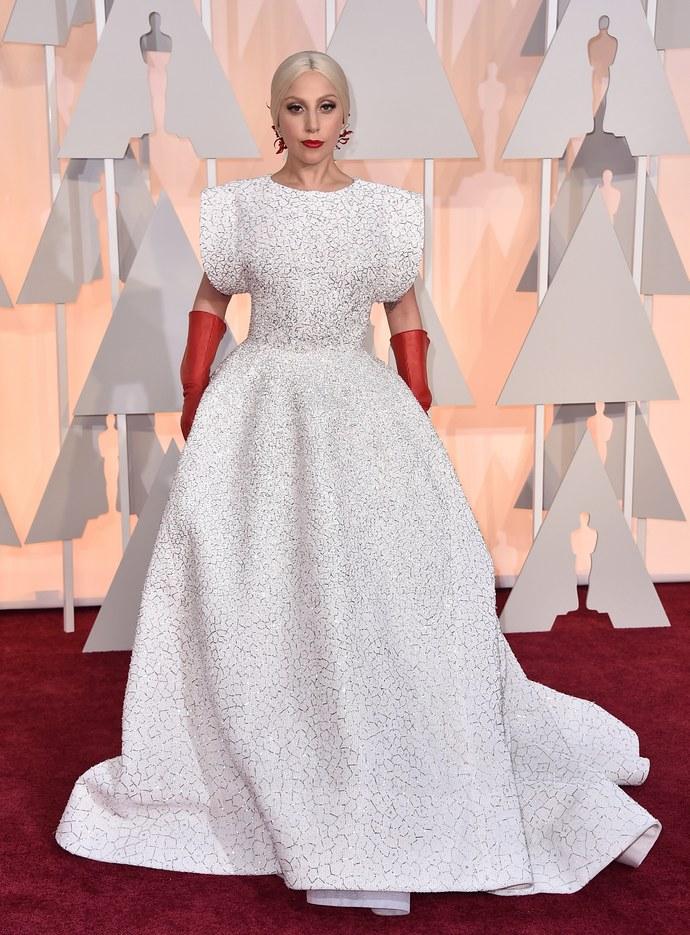 Oscars εμφανίσεις
