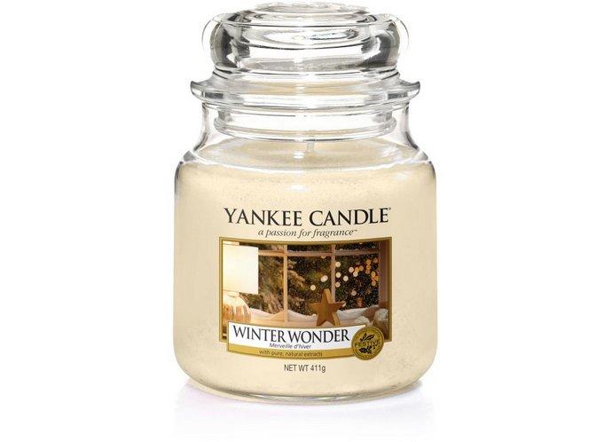 Christmas Magic, Yankee Candle
