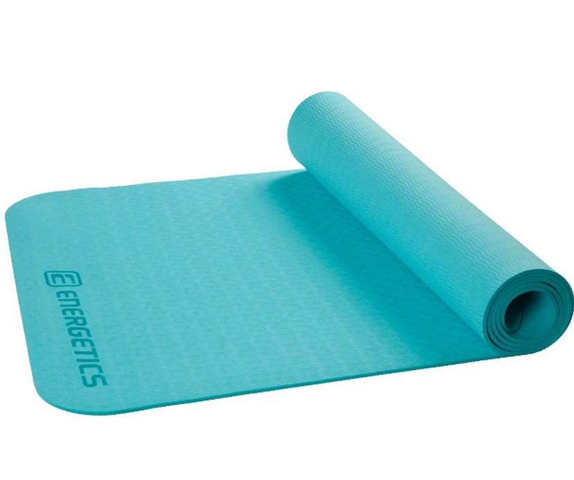 Yoga mat - Energetics