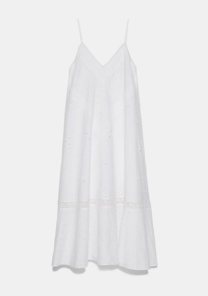 φόρεμα Σταματίνας Τσιμτσιλή
