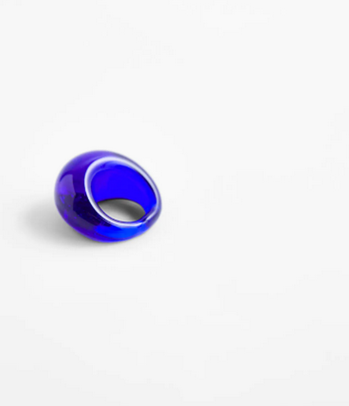 δαχτυλίδι Glass Collection