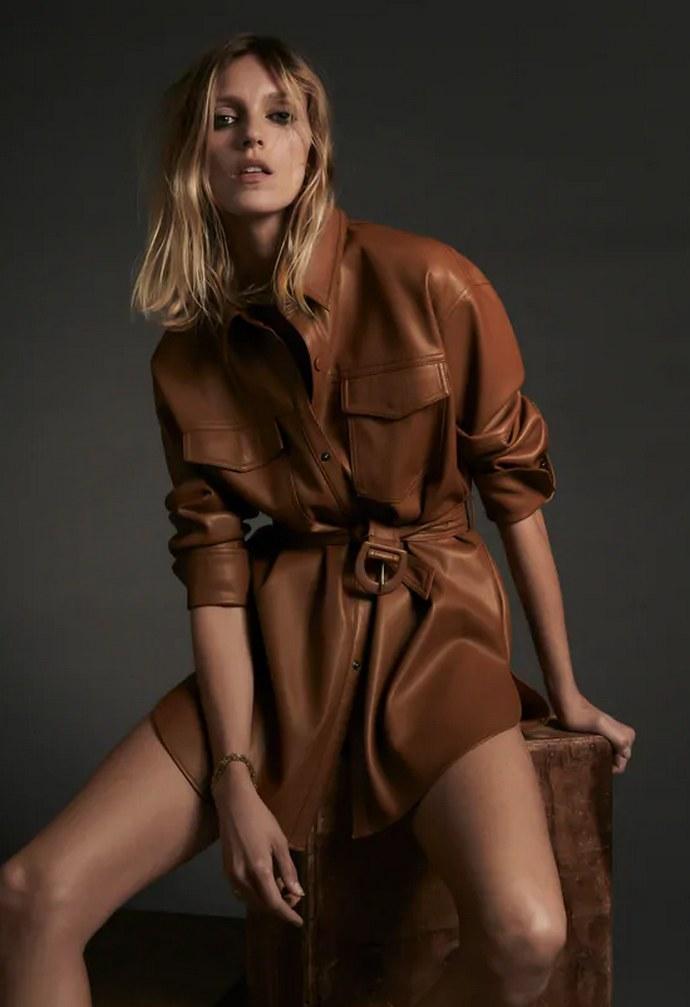 H&M Mango Zara