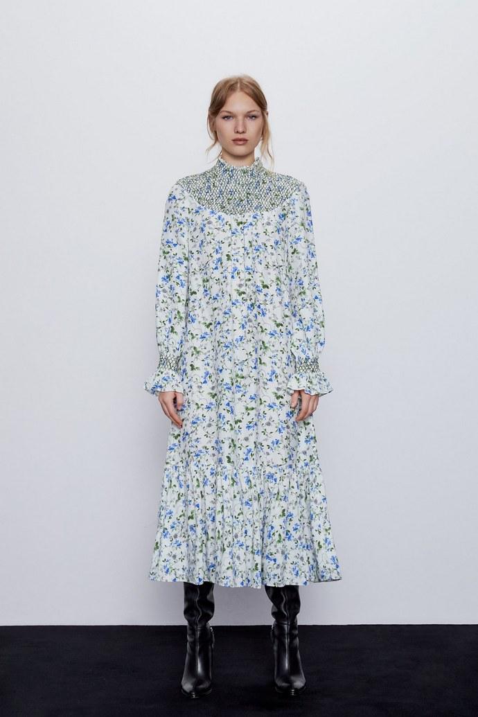 Φόρεμα- Zara