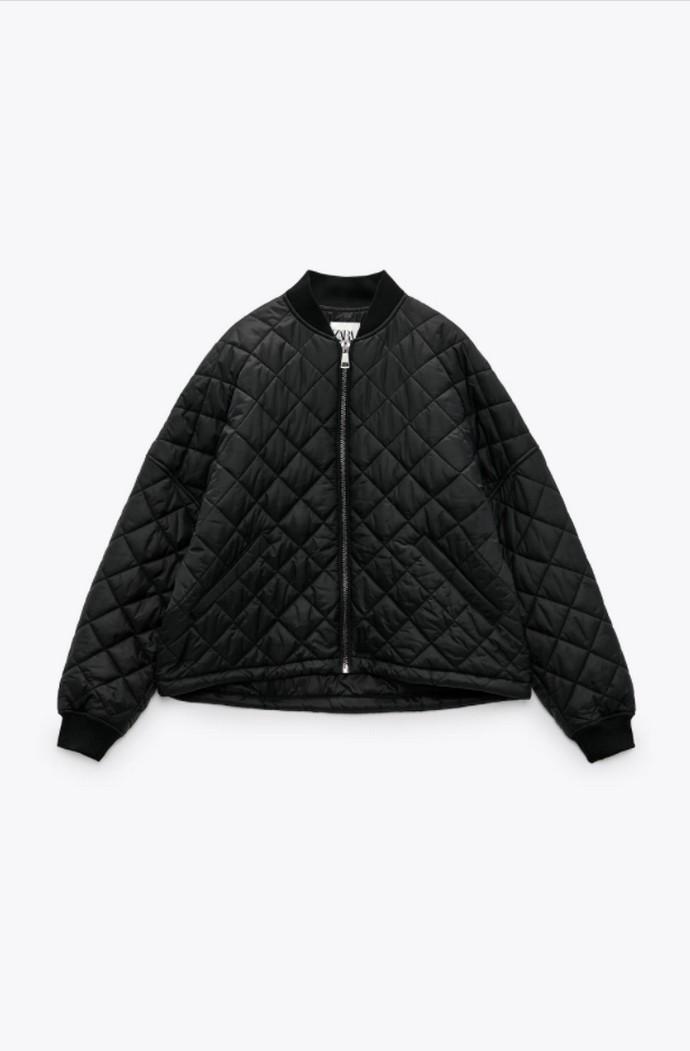Καπιτονέ jacket