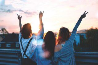 Τα 4 είδη Υδροχόου που θα συναντήσεις στη ζωή σου